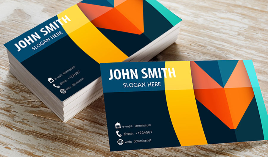 Single sided business cards colourthirst digital printers single sided business cards colourmoves